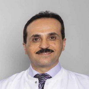 dr saleh
